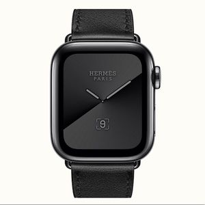 Apple Watch Hermes Watch